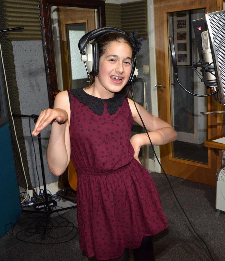 Abbeys Recording Studio Gift Experience